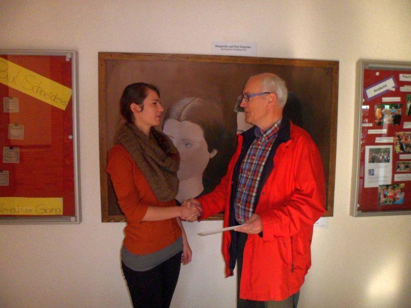 Preisträger FöVerein2015